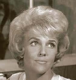 Doris Singleton as Ruth Henshaw