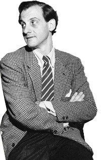 Hans Conried as Pete Porter