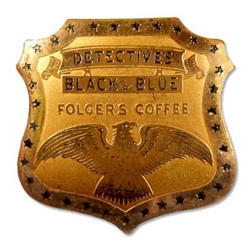 Detectives Black And Blue 2