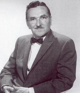 Howard McNear