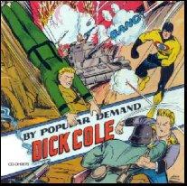 Adventures Of Dick Cole