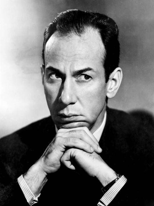In 1945 Philo Vance premiered with actor Jose Ferrer in the lead role.