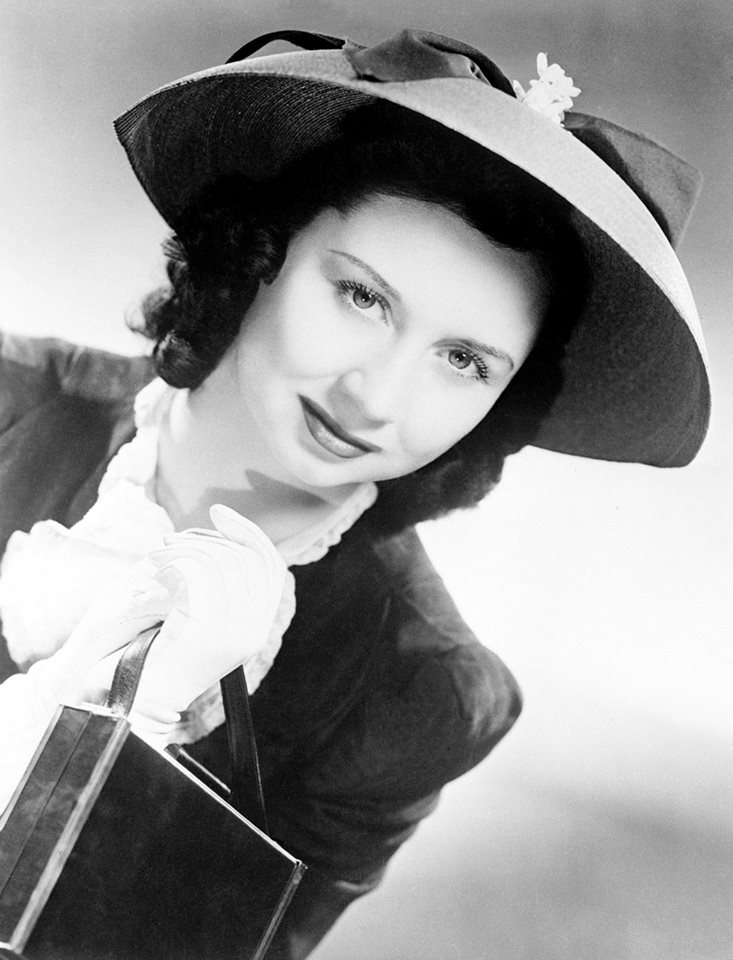 Dorothy Kilgallen! You can hear Dorothy in Big Story: As It Happened
