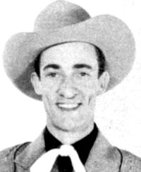 Eddie Kirk