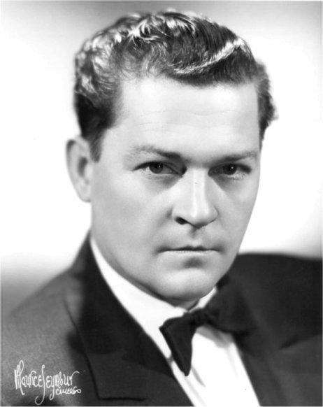 Lew Valentine (Host)