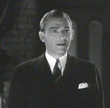 Ted Osborne as Dr. Carough