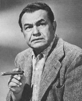 E.G. Robinson