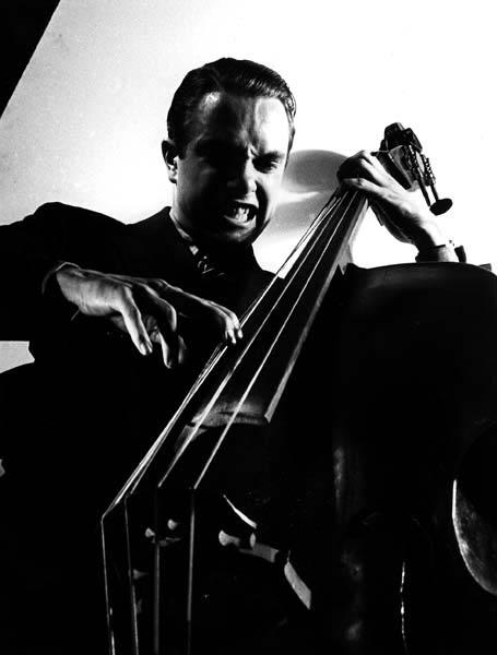 Bob Haggart bass