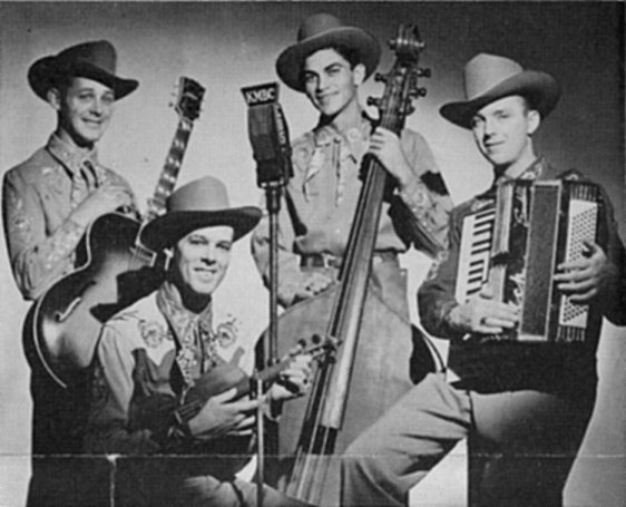 Oklahoma Wranglers