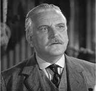 Frank Morgan as Thaddeus Q. Tweedy
