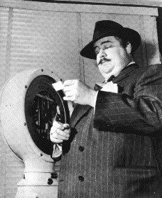 J. Scott Smart as Brad Runyon (Fat Man)