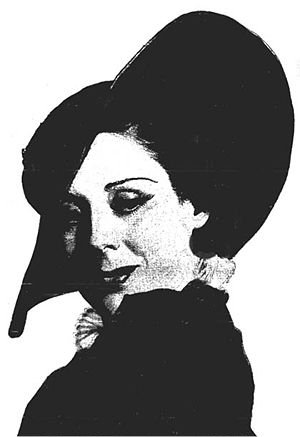 Vicki Vola