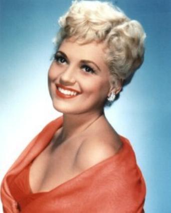 Judy Holliday