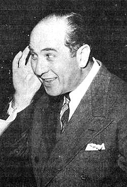 Artie Auerbach as Mr. Schneider