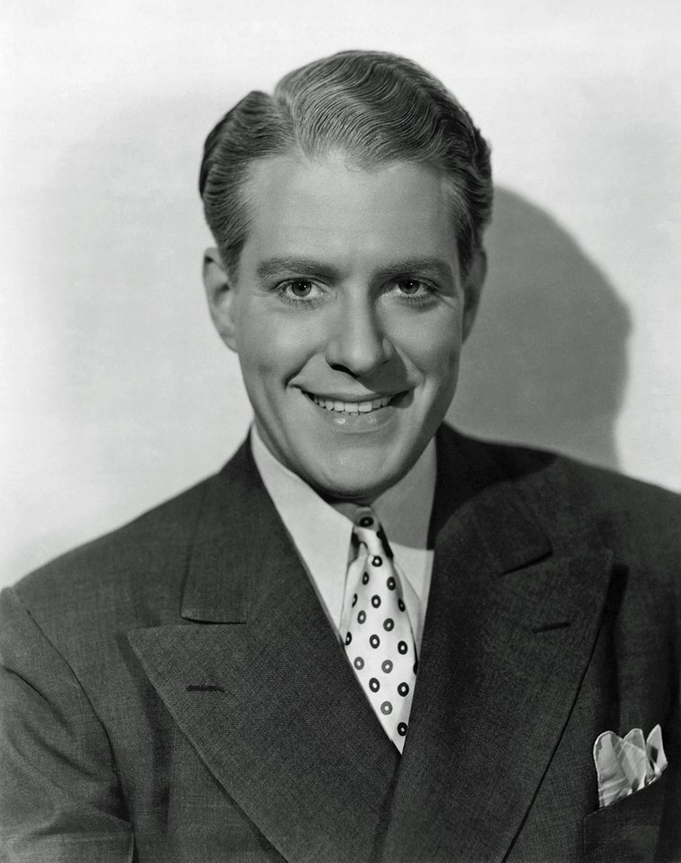 Guest Nelson Eddy