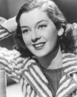 Roselind Russell