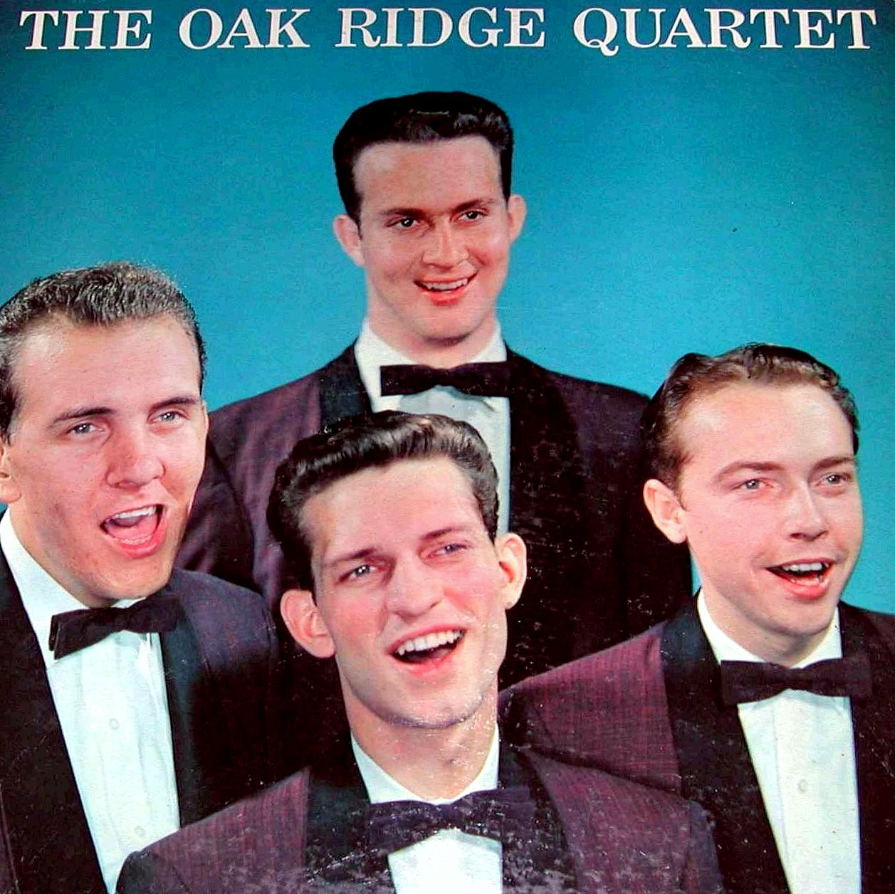 Oak Ridge Quartet