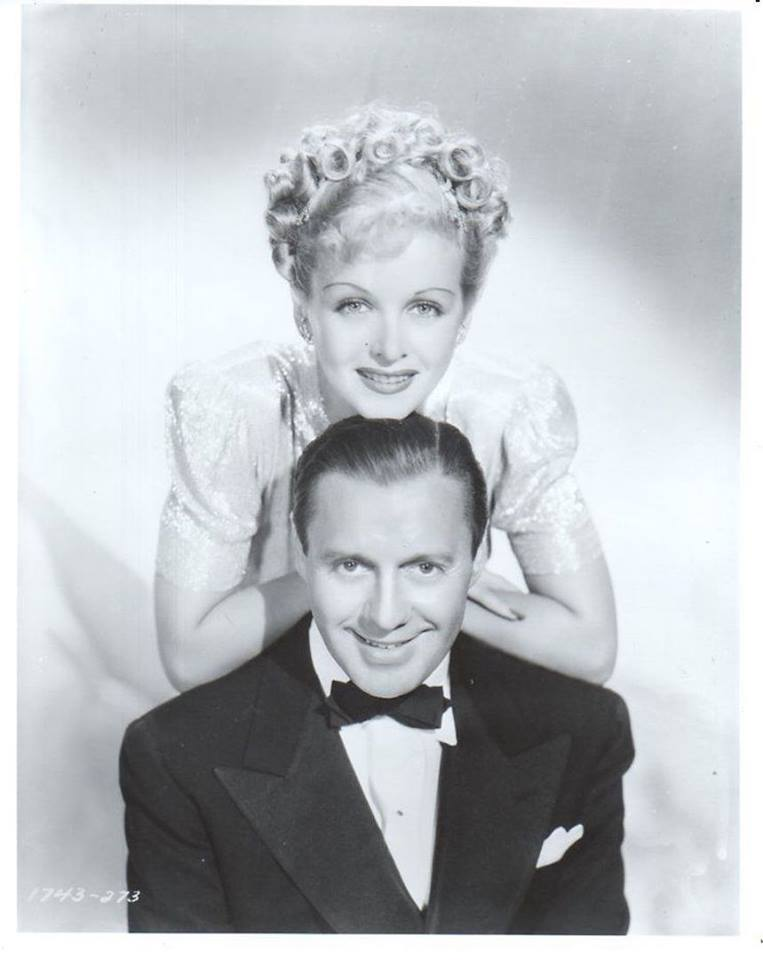 Mary Livingstone (June 23, 1906 – June 30, 1983). She was the wife and radio partner of comedy great Jack Benny. Enlisted almost entirely by accident to perform on her husband's popular program, she proved a talented comedienne.