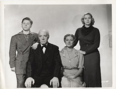 Hardy Family 2