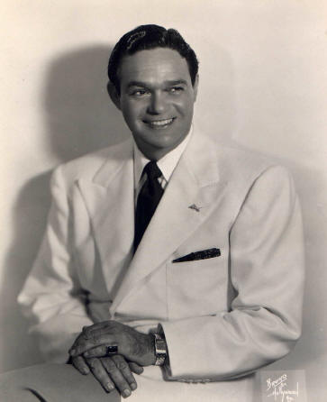 James Milton - Host