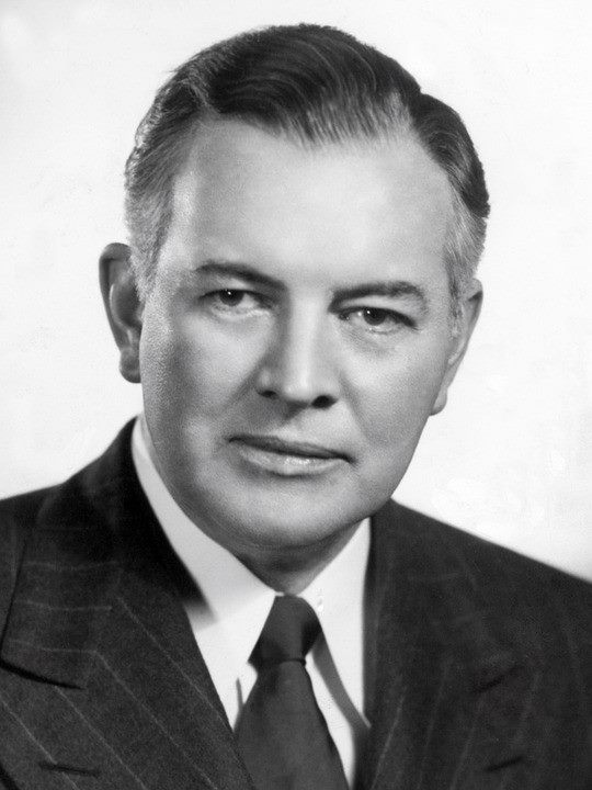 Actor SIDNEY BLACKMER