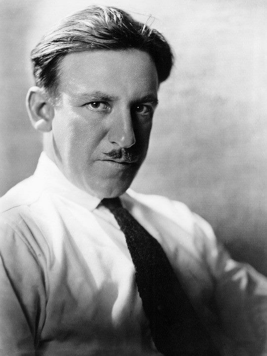 director TOD BROWNING (1880 – 1962), who was born on July 12th. He is best known as the director of Dracula