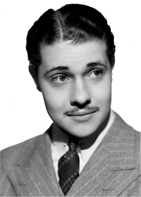 Jim Ameche (Host)