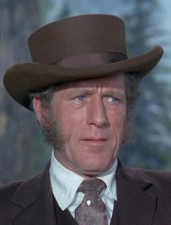 John Anderson as Billy Clark