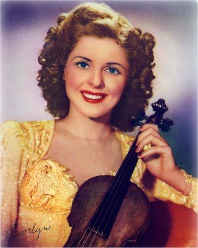 Evelyn Kaye Klein