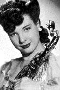 Audrey Swanson
