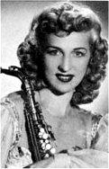 Marian Williams