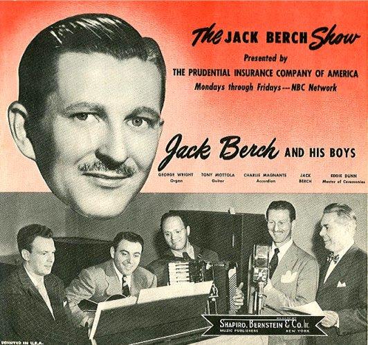 The Jack Berch Show