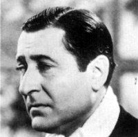 Arthur Treacher as the Butler