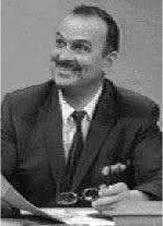 Frank Nelson as Anthony J. Lyon