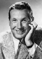 Harry Babbitt - Host