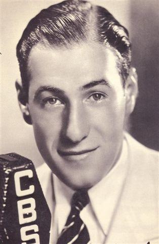 Buddy Clark