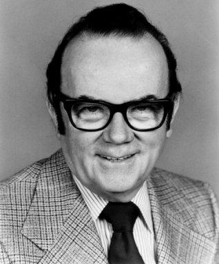 Johnny Olson (Host)