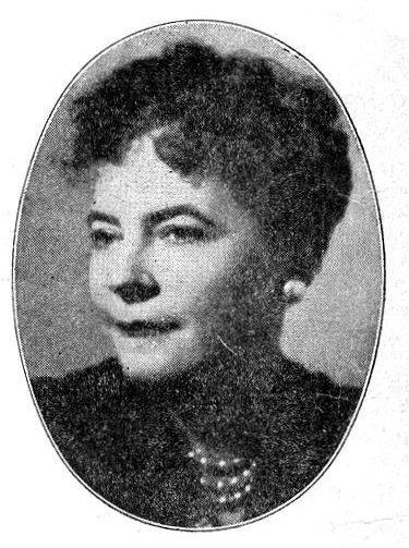 Isabel Manning Hewson
