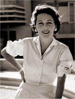 Florence Pritchert