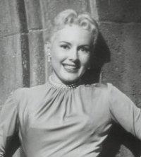 Virginia Welles as older Cosette
