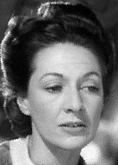 Diana Churchill as Pamela Batten