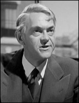 John McIntire (Host)