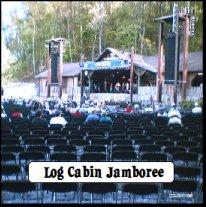 Log Cabin Jamboree