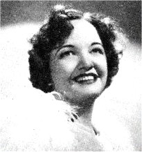 Betty Garde as Belle Jones