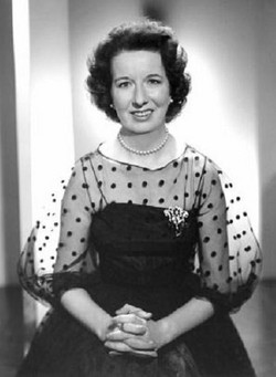 Mary Wickes as Irma Baker