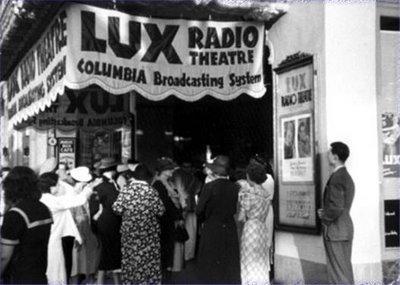 CBS Lux Radio Theater