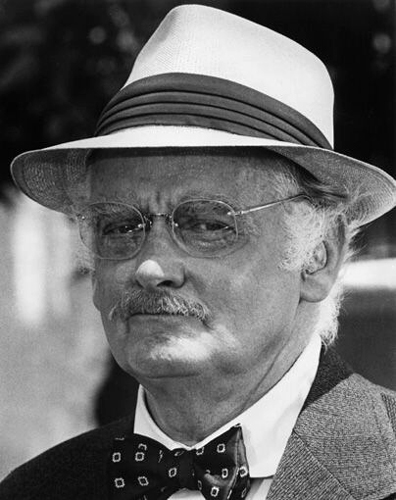 Art Carney as Montague's Father