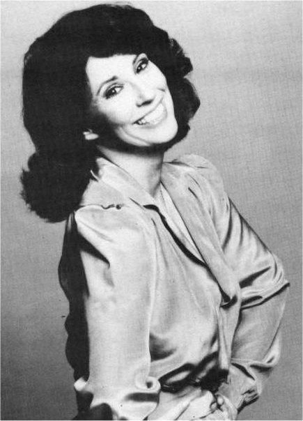 Denise Alexander as Emily Marriott, daughter
