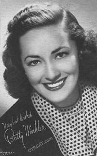 Betty Winkler