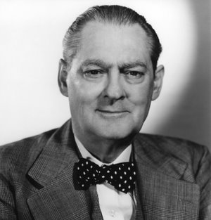 Lionel Barrymore as Mayor